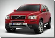 Volvo объявила о 42 тысячах бракованых  XC90