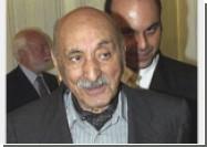 Умер бывший король Афганистана