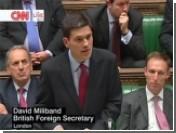 Великобритания объявила о санкциях за отказ России выдать Лугового