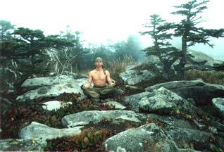Медитация способствует концентрации внимания