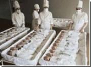 В России родились 1,5 млн детей, столько же зарегистрировано абортов