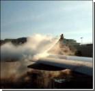 Самолет упал на жилой квартал Базеля