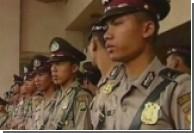 Филиппинские боевики выставили живой щит против армии и полиции