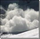 Лавина замуровала насмерть шестерых альпинистов