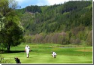 Ученые предлагают создать заповедники на полях для гольфа