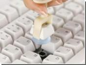 Выпущена клавиатура с взаимозаменяемыми клавишами
