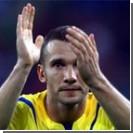 Милан готов вернуть Шевченко