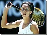 Анастасия Мыскина передумала возвращаться в теннис