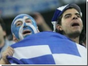 Греческие фанаты ограбили офис своего клуба
