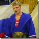 Соперник Кличко определится в турнире