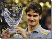 Лондон получил итоговый теннисный турнир Masters Cup