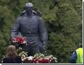 В Эстонии запретили открытие памятника жертвам фашизма