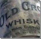 Американец вместо туб на чердаке обнаружил столетнее виски. Фото