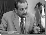 Бывший министр нефти Ливии умер от сердечного приступа