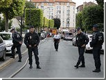 Захвативший заложника во французском детсаду преступник арестован