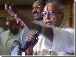 Президентом Индии избрали бывшего министра финансов