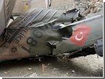 При крушении вертолета в Турции погибли пять человек