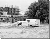 Оценен ущерб от наводнения на Кубани