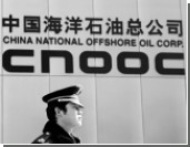 Китай получит доступ к газу и нефти Северного моря