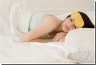 Недостаток сна – причина хронических заболеваний