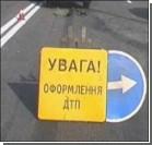 Авто с помощниками Близнюка раздавило двух велосипедистов
