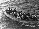 Преимущество женщин и детей при кораблекрушении оказалось мифом