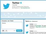 В Twitter насчитали полмиллиарда пользователей