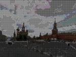 Уличные панорамы Google нарисовали символами ASCII