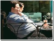 Ученые создали вакцину от ожирения