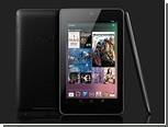 Планшет Nexus заподозрили в нарушении патентов Nokia