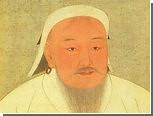 Военным успехам Чингисхана помогла хорошая погода