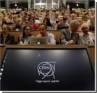 Ученые ЦЕРН объявили об открытии новой частицы