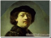 Ученые ракскрыли секрет притягательности полотен Рембрандта