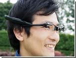 Olympus выпустит конкурента очков Google