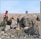 В Арктике обнаружен кратер от астероида, убившего динозавров