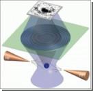 Впервые сфотографирована тень отдельного атома