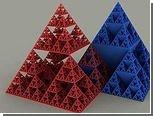 Фракталы помогли ученым найти следы черновых пирамид