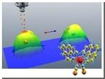 Магнитную информацию записали в индивидуальную молекулу