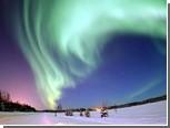 Ученые записали звуковое сопровождение полярного сияния