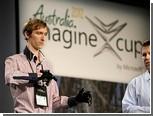 Конкурс Imagine Cup выиграли украинские создатели перчатки-переводчика