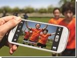 Samsung вдвое обошла Apple по поставкам смартфонов