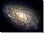 """Физики придумали способ поиска """"легкой"""" темной материи"""