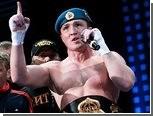 Определилась дата боя Лебедева с чемпионом мира