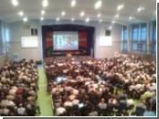 Первый конгресс пресвитеров Церкви адвентистов проходит в Заокском