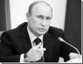 Путин предостерег Сноудена от вредительства России