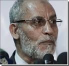"""Полиция Египта арестовала лидера """"Братьев-мусульман"""""""