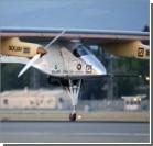 Самолет нового поколения завершил исторический перелет. Фото