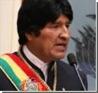Боливия отзывает послов из Европы из-за инцидента с самолетом президента