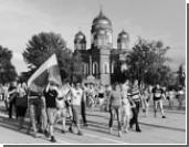 Часть чеченской молодежи вывезли из Пугачева