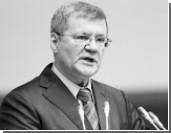 Генпрокуратура отметила снижение числа желающих брать взятки